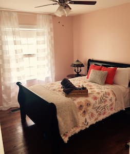 Walking distance to OU - Cute & comfortable home - Norman - Ev