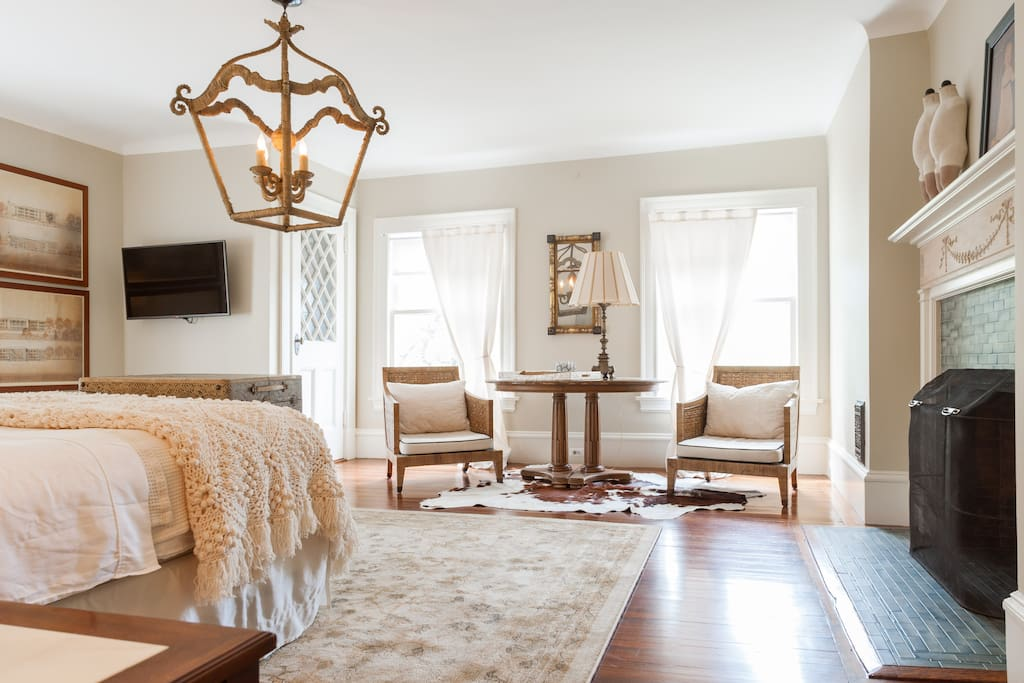 Bed And Breakfast Montclair New Jersey