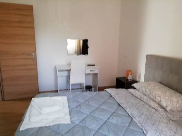 Tre camerette Singola-comfort