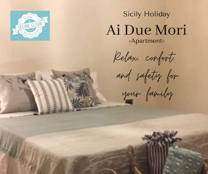 Ai due Mori Apartment
