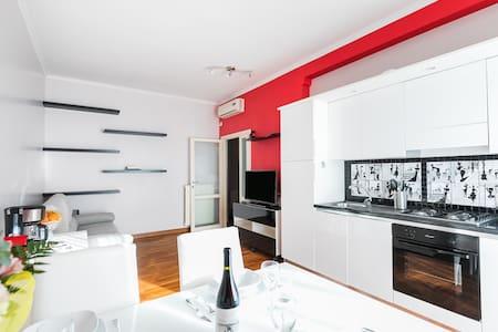 Domus Actarus-delizioso appartamento vicino metro