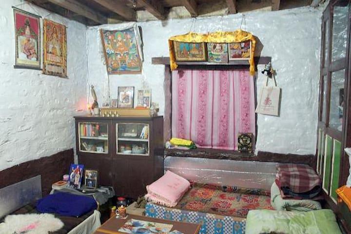 House for rent - Tanjong Malim - Casa