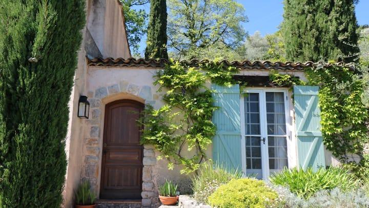 Le Mas Cassagnade - Villa with Sea View