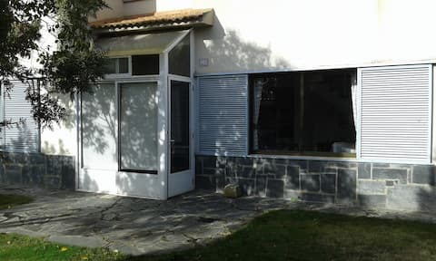 Cozy countryside house; easy access to Salamanca