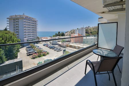 Lux apartment whit sea view