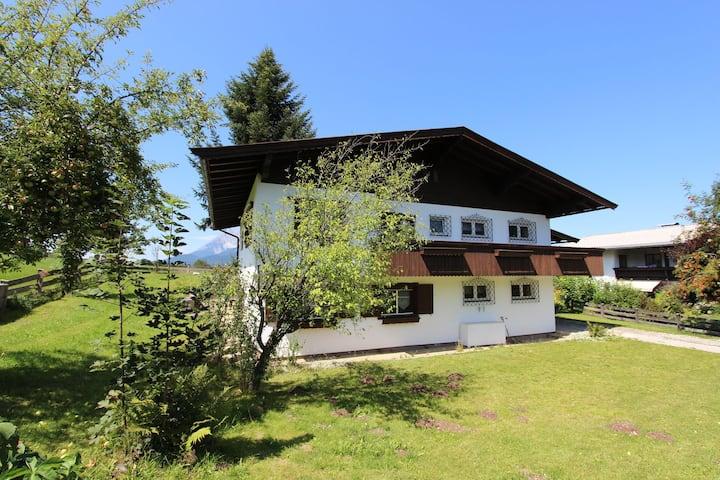 Spacious Holiday Home in St Johann near Ski Area