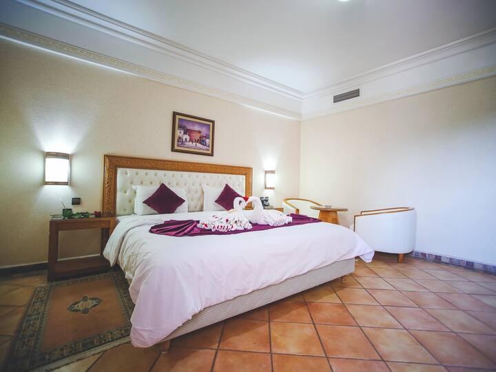 Hotel Menzeh Dalia - Suite Junior
