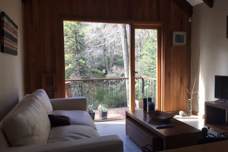 Hermosa Cabaña S. M. de los Andes - San Martin de los Andes
