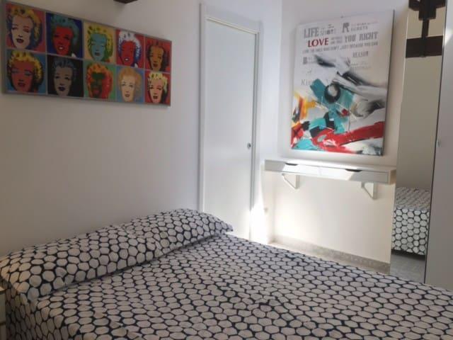Due junior suites - Barletta - Apartment
