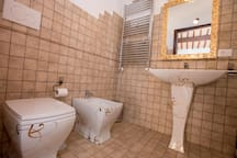 LUXURY Relais Cuore Sabino Room GOLD
