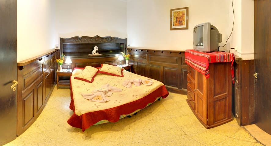 Bed  & Breakfast En Salta