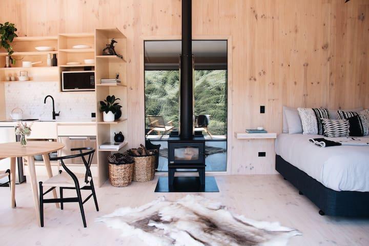 Fleetwood - Bespoke Accommodation, Waiheke Island