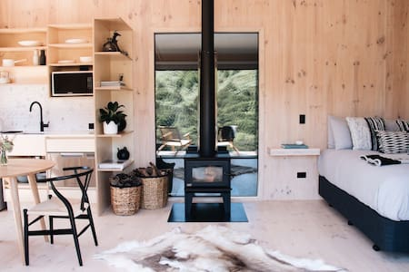 Designer Studio - A perfect city escape.....