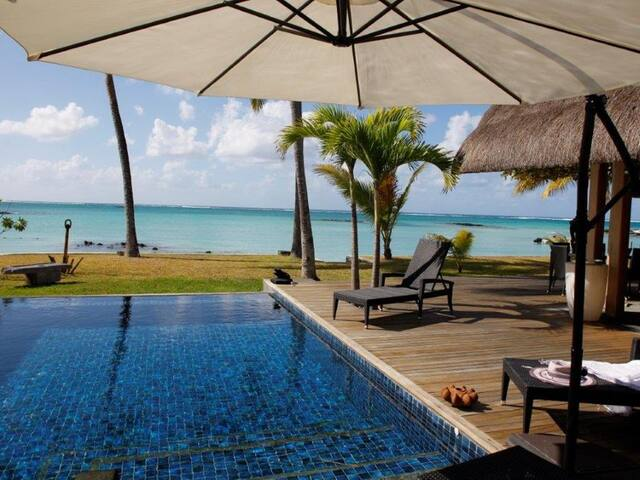 Fantastic villa with swimming pool!