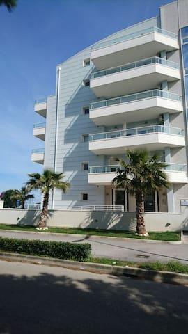 Delizioso  appartamento a 30 metri dal mare - Roseto degli Abruzzi - Apartment