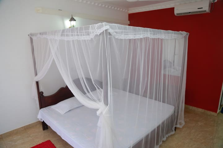 Kosgoda White House - Standard Double Rooms - Galle - Bed & Breakfast