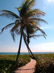 Fantastic 1BD by the Beach @Landex Dover House - Delray Beach - Wohnung