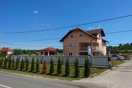 Apartma Vrdnik Brane - priroda i odmor