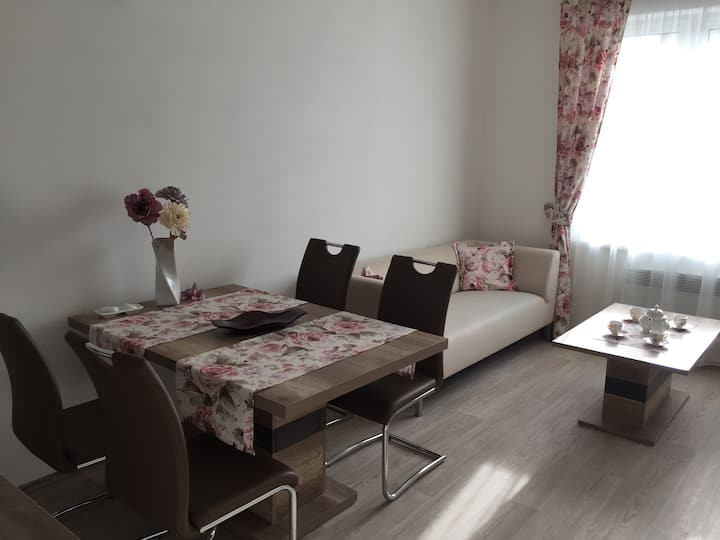 Cozy flat 70 m² -near the metro station