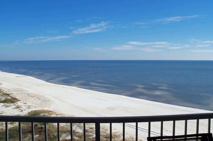 Sea Breeze - Sea Breeze 1002 Penthouse