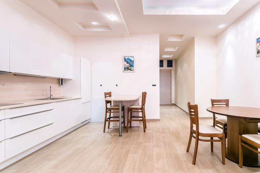 L 39 appartamento luminoso vicino al mare appartamenti in for Appartamenti in affitto a barcellona vicino al mare