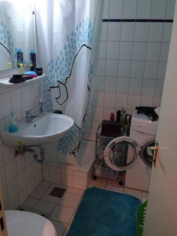Erholsame Tage in Spandau - Berlin - Apartment