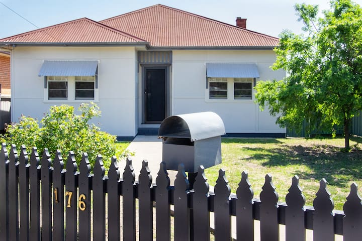 Quaint Home in the Heart of Happening Mudgee