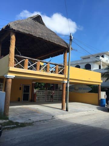 Apartamento Morelos #3