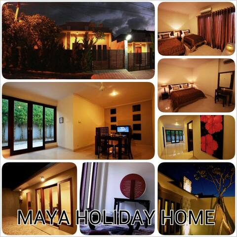 Maya Holiday Home