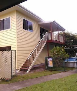 Two bedroom granny flat - Hastings Point