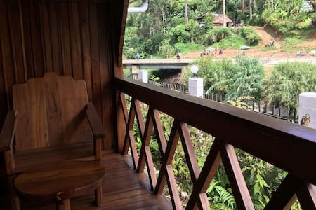 Magani Riverside Bungalow