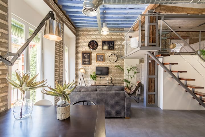 Chezmoihomes Exclusive loft Cathedral