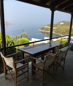 Villa Alexander in Pefkali - Pefkali - 一軒家