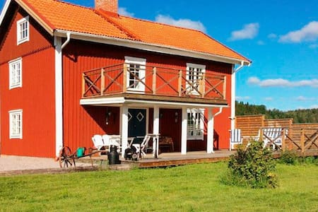 4 star holiday home in GAMLEBY