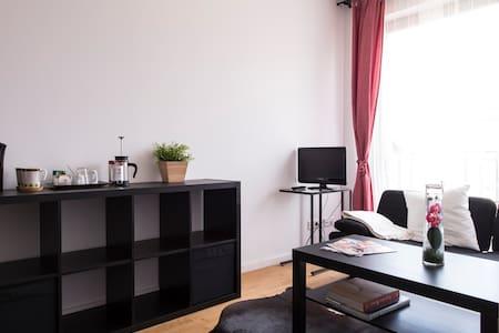 Nice room in Potsdam - Babelsberg! - Potsdam - Apartment