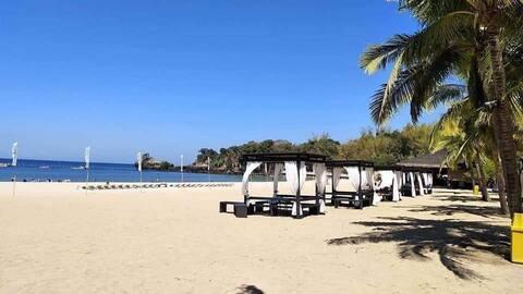 Camaya coast 2 bedrm condo(•pls.read Guest Access)