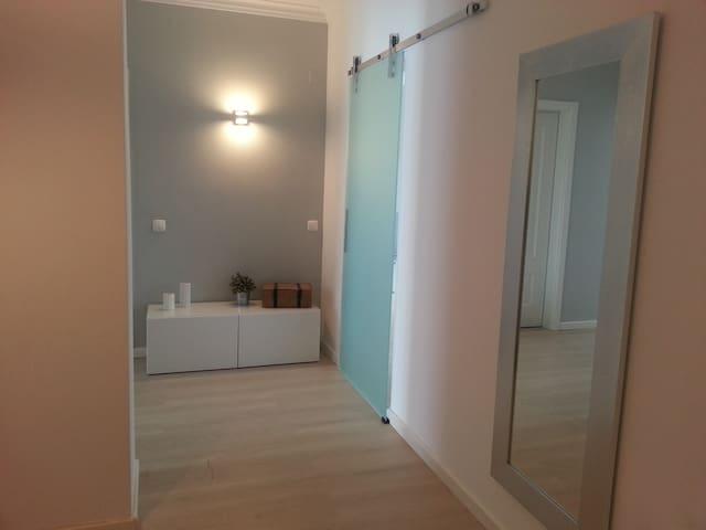 Modern 2 bed Apt - Ferragudo - Ferragudo - 公寓
