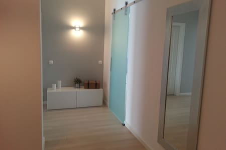 Modern 2 bed Apt - Ferragudo - Apartment