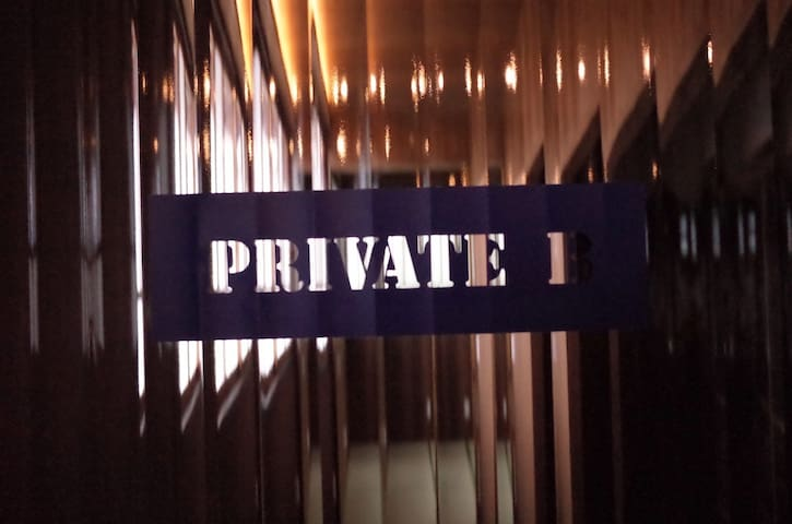 Private Room for 2 persons