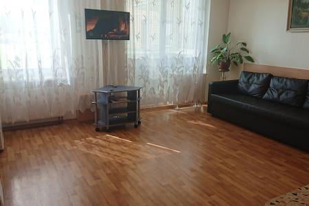 Аренда уютных квартир в Вильнюсе 1