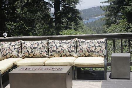 Villa Villakoola- Lake View & Charm - Lake Arrowhead