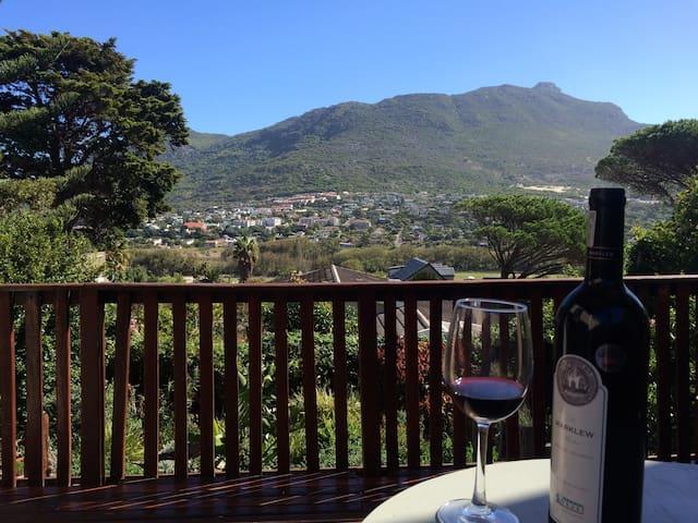 An apartment with views.  - Cape Town - Apartament