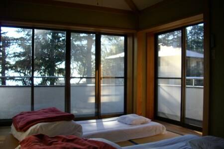 Welcome Akazawa Cottage at IzuKougen - Itō-shi - 独立屋