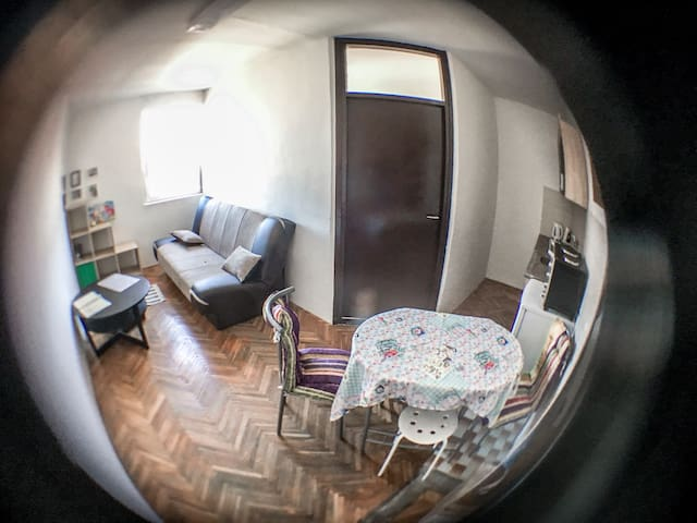 Apartment Stoljarov