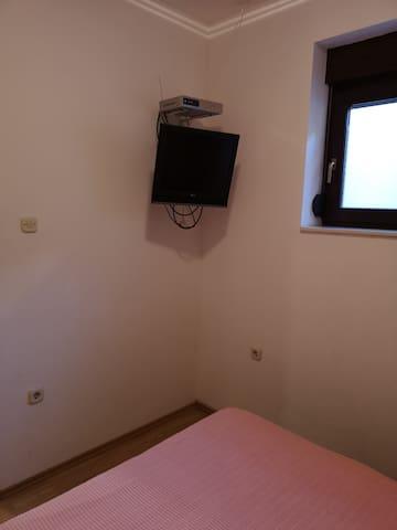 Apartman/studio M