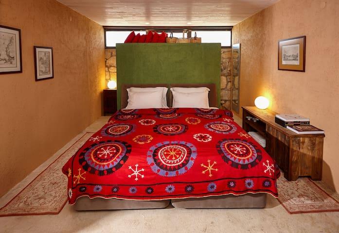 Yatak odası • master bedroom
