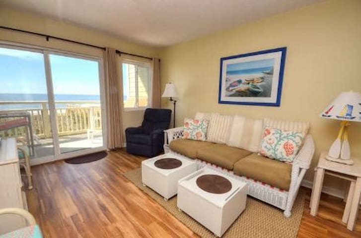 1 Awesome Place-OIBV 106-Make Lifetime Memories at this Oceanfront 2 Bdrm/2.5 Bath Condo