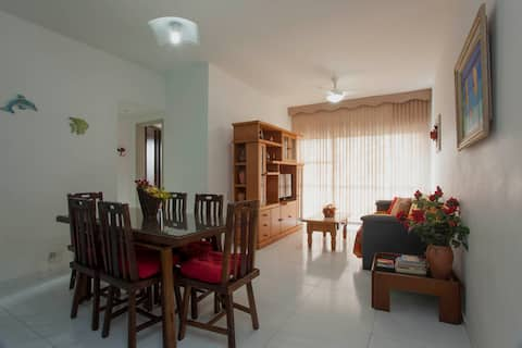 Brand new apartment in Cabo Frio!