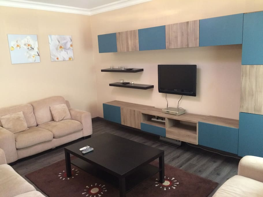 Modern Cosey Clean Ground Floor Apt With Garden Apartments For Rent In 6th Of October City