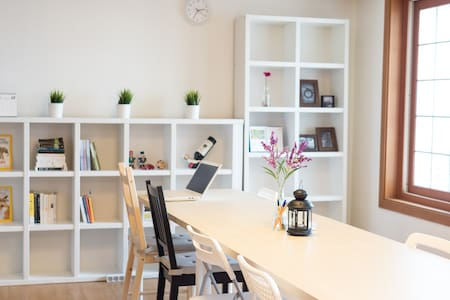(double-room)Clean&Cozy Apartment - Ilsanseo-gu, Goyang-si